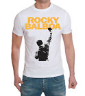 ROCKY BALBOA RETRO 100% COTTON MENS T SHIRT