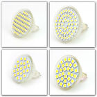 NEW 1-20X 3/4/4.5/3.4W LED Spotlight 48/60/30/21 SMD Lumns Bulbs MR16 White