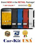Seidio ACTIVE Case (with kickstand) for the LG Nexus 4 **ANY COLOR**