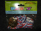 5 Winning Gold Medals Party Bag Fillers, Sports Days First Class Post