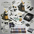 Complete Tattoo Kit Professional Inkstar 3 Machine APPRENTICE Set GUN TKI3C20