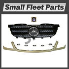Mercedes Benz MB Grille Conversion Kit Dodge Freightliner Sprinter