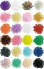 Craft Factory Glass Seed Beads In Box 2mm 11/0 Jewellery Bead Loom Knitting 15g
