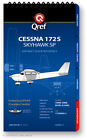Qref Checklists - Book Version - Cessna 172 Skyhawk & Cutlass