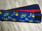 3Pk Male Dog Diapers DRAGONS w RED & ROYAL Belly Band Sz XS-XL Your Choice NICE!