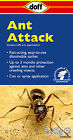 DOFF Ant Attack - Fast Acting Ant & Insect Control