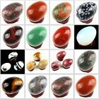 "Home&Garden, Car Decoration Gemstone Egg cabochon 1.6"", Match Stand"