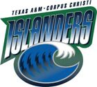 Texas A&M CC Islanders NCAA College Vinyl Sticker Decal Car Window Wall