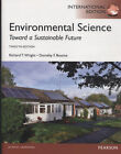 Environmental Science: Toward a Sustainable Future 12E by Richard T. Wright