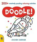 NEW Doodle! by Jochen Gerner Paperback Book Free Shipping