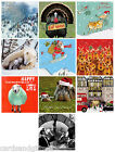 WaterAid Charity Donation Christmas Card Cards - Pack Packs of 10
