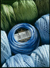 DMC COTON PERLE BALLS NO. 12 THREAD FOR CROSS STITCH, TAPESTRY BNIB