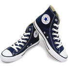 CONVERSE CHUCK TAYLOR AS CORE HI Navy M9622 All Star Sneakers Men / Women