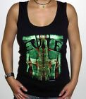 "Evile ""Skull"" Women's Vest / Tank Top - NEW OFFICIAL"