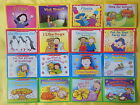 Lot 16 Childrens Books Early Readers Beginning Scholastic Learn to Read