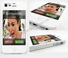 Kim Kardashian crying CALL END IPHONE 4/4S/5/5s/5C/6/6 plus HARD CASE COVER
