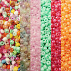 #10/0 - Pearl Finish Glass Seed Beads - 40 grams per Bag - Buy 3 bags get 2 FREE