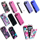 For Nokia C3-01 New Stylish Printed Leather Magnetic Protective Flip Case Cover