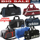 ADIDAS TEAM BAGS (100% AUTHENTIC)-GYM/DUFFEL/MESSENGER/SHOULDER/TRAVEL/BACKPACK