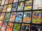 Pokemon TCG : 5 CARD LOT w/ EX FULL ART, ULTRA RARE, HOLO, RARE, EX GUARANTEED