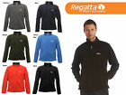 Regatta Mens Full Zip FairView Fleece Jacket - Anti-Pill - Choose Size & Colour