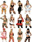 NEW Wholesale Lot Sexy Womens Costumes Dress Lingerie Party Dancer Rave S M L XL