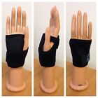 Med Spec GelFlex Wrist Support, NEW, All Sizes Great Comfort