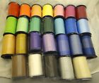 """3/16"""" Crimped Curling Ribbon 500 YDS 1500 Ft Spool Balloons Party Wedding"""