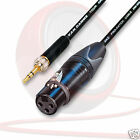 Sennheiser CL2 XLR Replacement Cable. Radio Transmitter. SK 100 SK 300 and SK 50