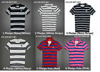 NWT Abercrombie and Fitch  Men's Phelps Trail Tee / Polo Shirt -- M L XL XXL