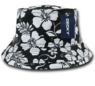 Decky Floral Fisherman's Bucket Hat Hats