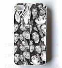 1D one direction cover,case for apple iPhone 4,4s,5,5s,5C,galaxy S2,S3,S4, harry