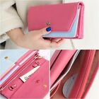 Womens Clutch Shoulder Daily Cross bag Handbags_SHINZI KATOH Iris Easy Wallet