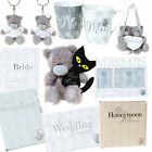 Me to You Tatty Teddy Wedding Gifts Gifts - Mr & Mrs Bride Groom Marriage Cake