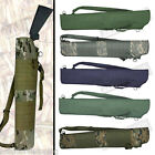 "Modular Attachment Tactical Shotgun Scabbard 29 1/2"" x 6 1/2"" - Removable Strap"