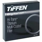 New Tiffen Difital HT Hi-Trans Titanium Multi-Coated Filter, Color Gran sunrise