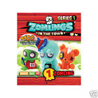 Zomlings In The Town (Series 1) - Choose Your Individual Icky Igloo Figure