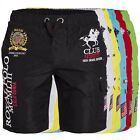 Geographical Norway QUOYAL Badehose Badeshort Short Schwimm Shorts Gr. S-XXXL