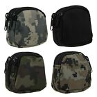 Tactical Military Outdoor Key Bag Mini Bag Pouch Small Money Bag Key Pouch New
