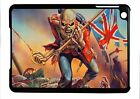 Iron Maiden Ipad Mini Case (Ipad Mini & Ipad Mini Retina Display) Music Band