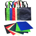 1 Dozen Grocery Shopping Totes Bag Bags Recycled Eco Friendly Wholesale Bulk