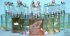 1 BATH BODY WORKS BUTTERFLY FLOWER VANILLA NOIR PS I LOVE YOU 75 ML 25 OZ EDT