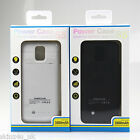 Latest  Samsung Galaxy S5 Battery Backup Power Bank Charger Case OFFER !