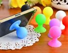 mini sucker suction cup stand holder FOR apple iphone 4s 5s samsung galaxy s3 s4