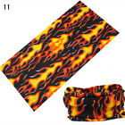 Bike Bicycle Magic Headband Polyester WristBand Scarves Bandanas Outdoor 3001