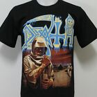 DEATH Leprosy T-Shirt 100% Cotton New Size S M L XL 2XL 3XL