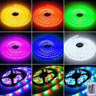 5M 3528 5050 SMD LED Fairy Strip Light Tap Ribbon Indoor/Outdoor Wedding Party