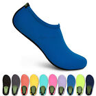 NEW Freely SKIN SHOES AQUA WATER socks BEACH YOGA AEROBIG MADE IN KOREA AUf