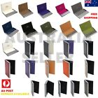 YDC05 6 Colours Business Card Holder Stainless Steel Leather PU Gift Box Y&G