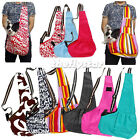 Oxford Cloth Sling Pet Dog Cat Carrier Tote Single Shoulder Bag Any Color &Size